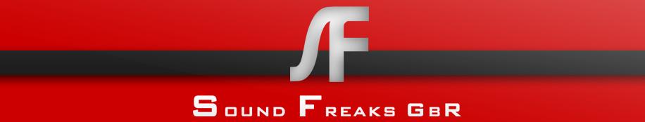 Sound Freaks